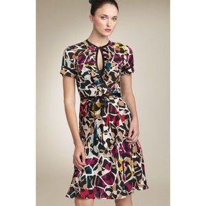 DVF Chiquita Dress sz 2